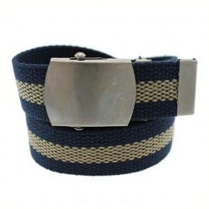 Cargo Cotton Military Web Belt