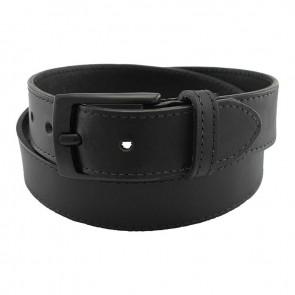 Highliner Metal Free Leather Belt