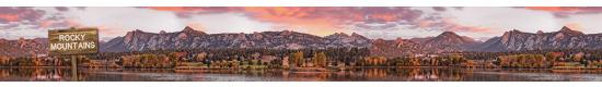 Rocky Mountains #459 - +$3.00